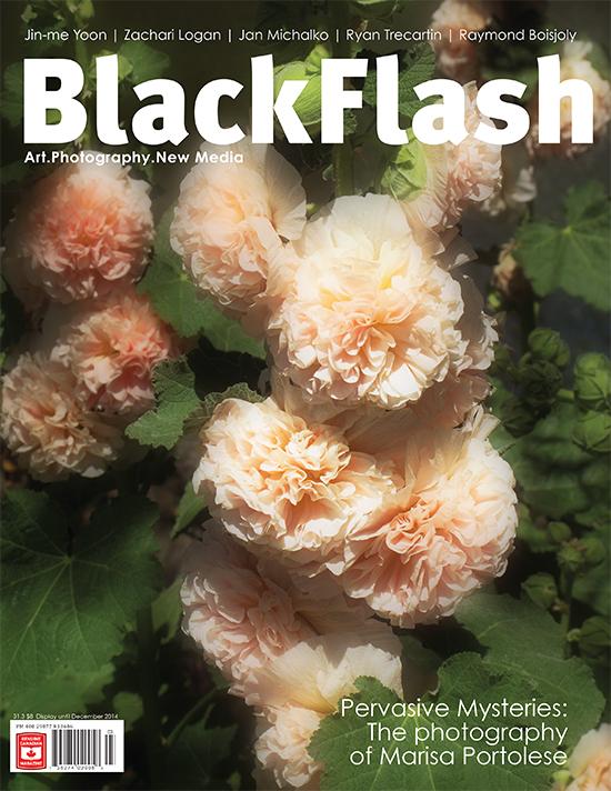 BlackFlash Magazine, Issue 31.3