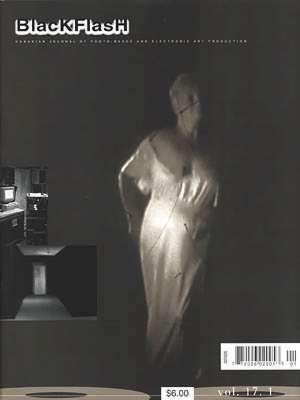 BlackFlash Magazine, Issue 17.1