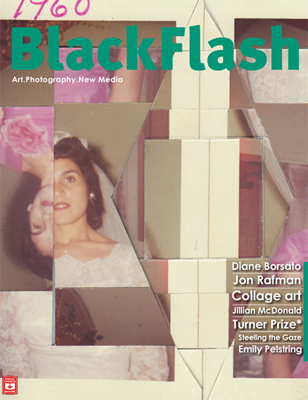 BlackFlash Magazine, Issue 30.1
