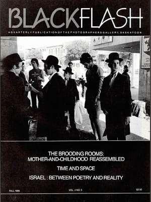 BlackFlash Magazine, Issue 4.3