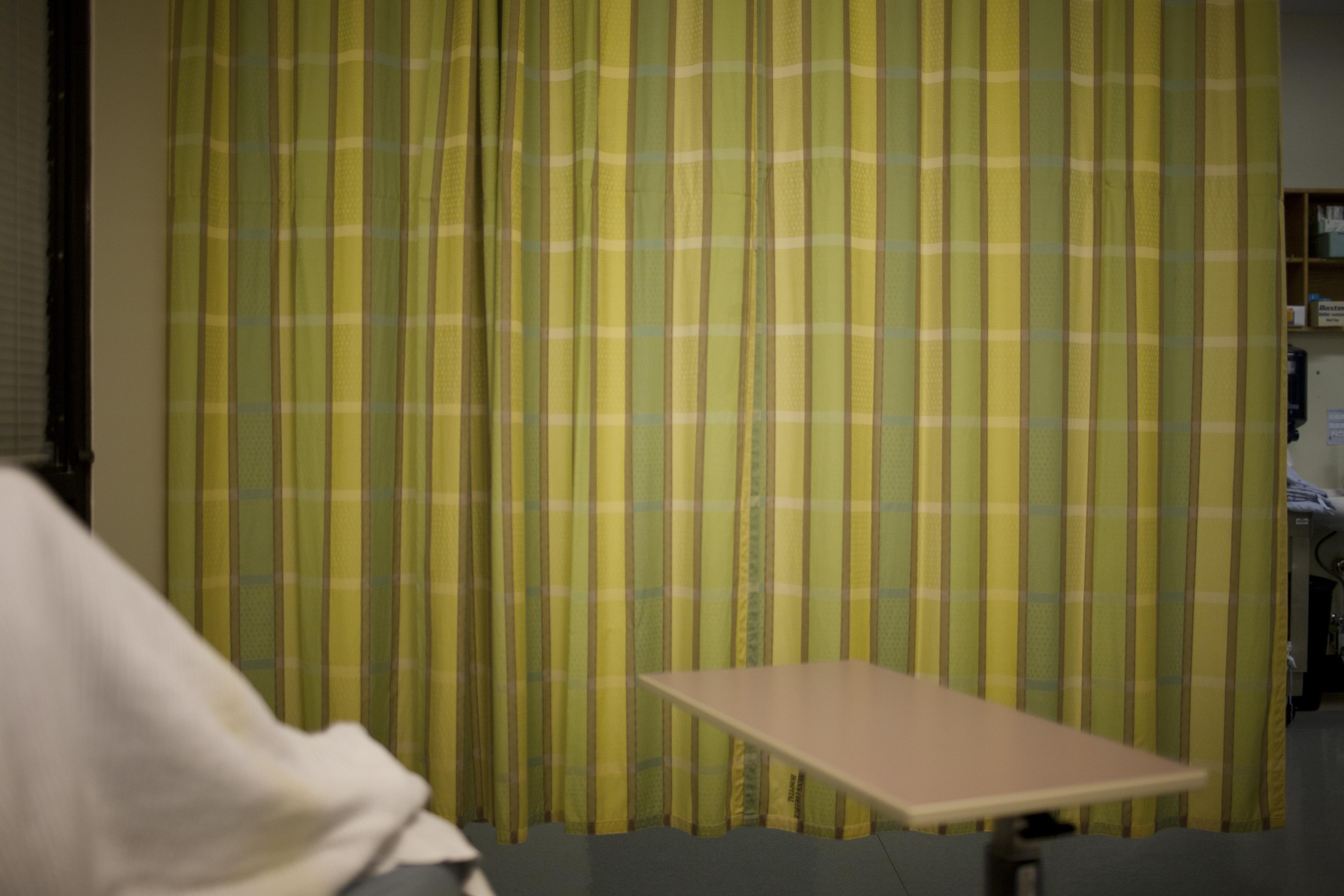 The Curtain Falls: An Interview with Jeff Bierk   BlackFlash Magazine